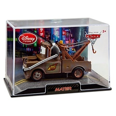 Cars 2 Die Cast - Mater