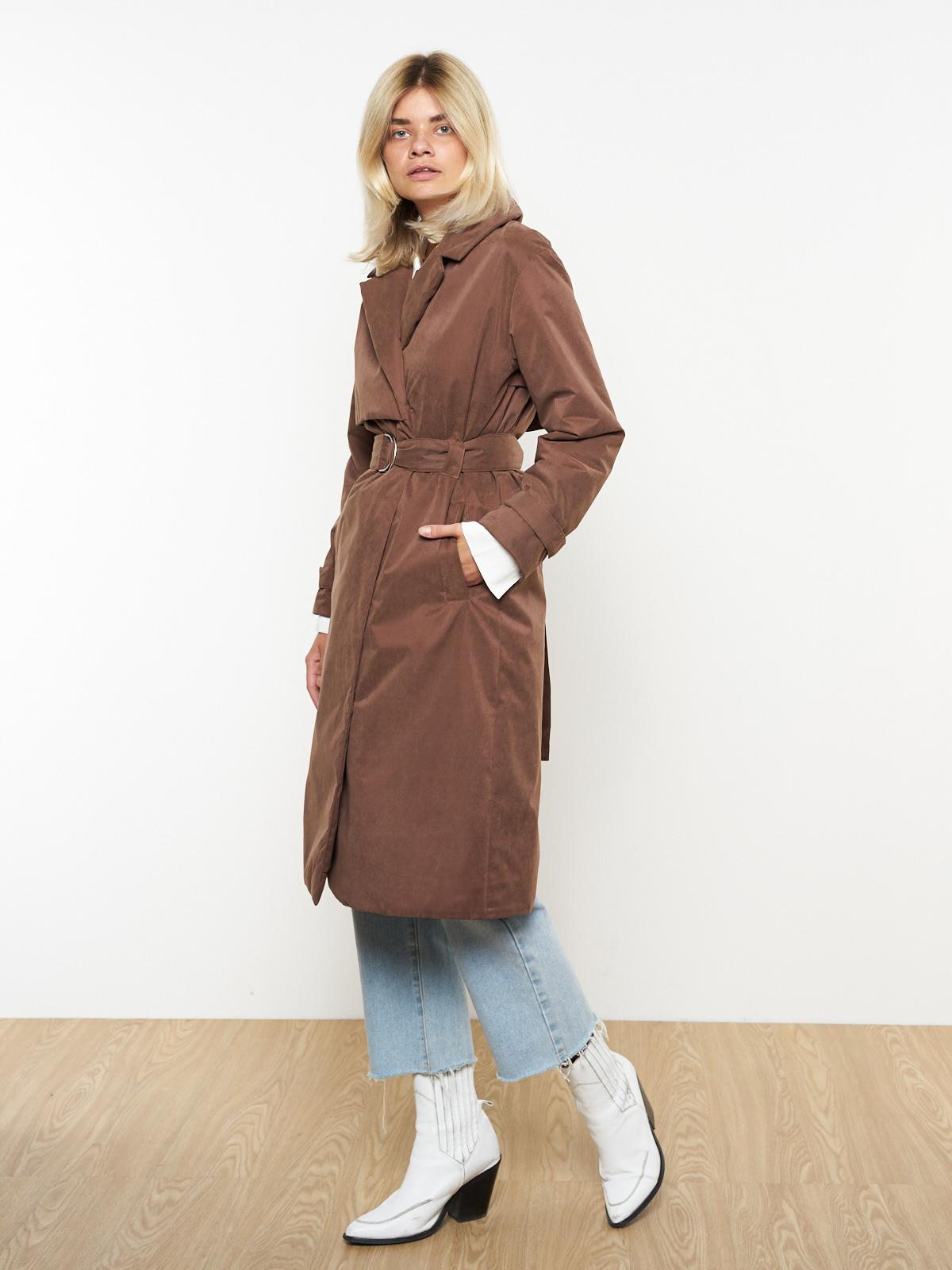 Куртка-тренч Рига
