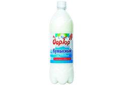 Кумысный напиток кисломолочный