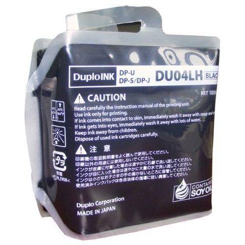 Кpаска чеpная DUPLO 7140 (1 л) DUP90111