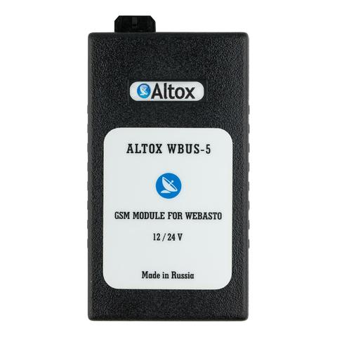 GSM модуль Altox WBUS-5