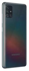 Смартфон Samsung Galaxy A51 64GB Черный