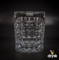 Набор стаканов  для виски DIAMOND, 6 стаканов