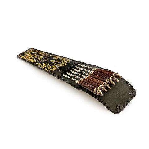 Шашлычный набор «Кабан № 1»