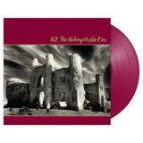 U2 / The Unforgettable Fire (Coloured Vinyl)(LP)