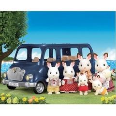 Sylvanian Families Семейный автомобиль, 7 мест (2003S)