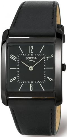Купить Женские наручные часы Boccia Titanium 3192-04 по доступной цене