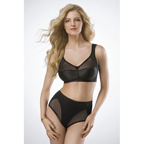 Honey Lingerie H24-15-L | Черный