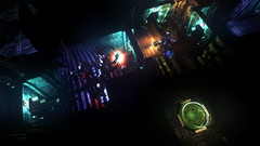 PS4 Space Hulk: Ascension (русские субтитры)
