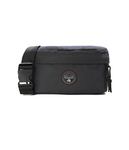 Сумка на пояс Napapijri Hoyage Waist Bag Black