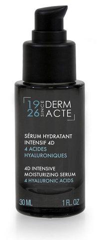 Academie Derm Acte 4D Intensive Moisturizing Serum