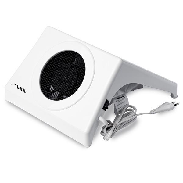Настольная вытяжка для маникюра MAX Storm 4 Белый (32Вт max), без подушки фото