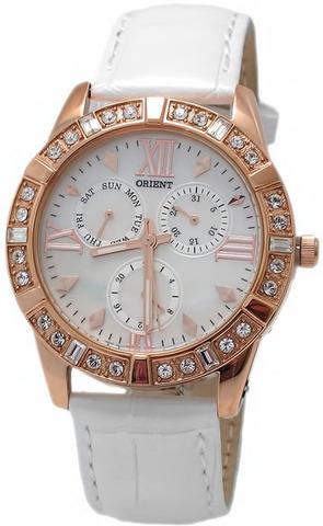 Купить Наручные часы Orient FUT0B006W0 Fashionable Quartz по доступной цене