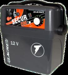 Генератор электропастуха SECUR 200 от аккумуляторной батареи