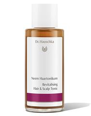 Жидкость для волос с ниимом, Dr.Hauschka