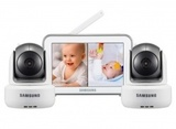 Видеоняня  Samsung SEW 3043wpx2