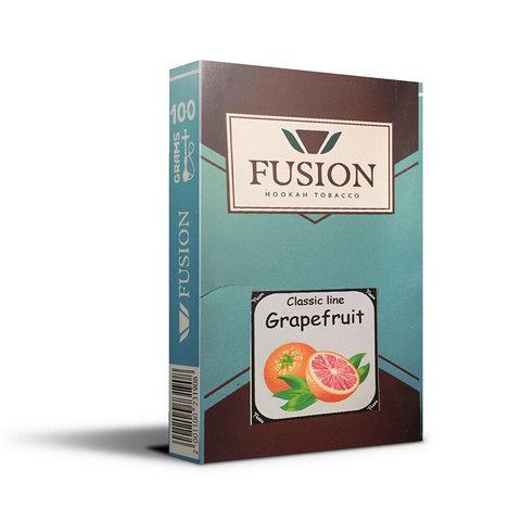 Табак Fusion Soft Grapefruit 100 г