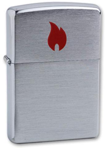 Зажигалка 200 Red Flame