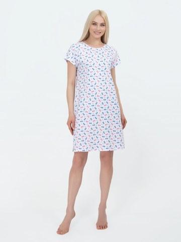 LDR000004 Платье домашнее женское