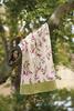 Полотенце 100х150 Feiler Magnolia beige 180 schilf