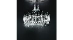 Leucos 0503062013406 — Светильник потолочный подвесной SME 30