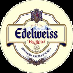 Пиво Edelweiss Weissbier