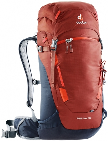 рюкзак для скитура Deuter Rise Lite 28