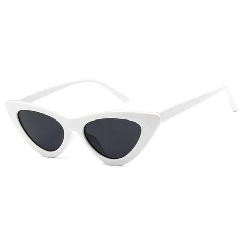 Солнцезащитные очки 5149001s Белый - фото