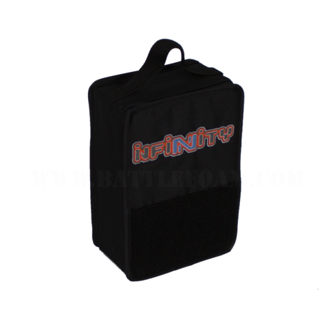 BETA Half Tray Load Out Bag