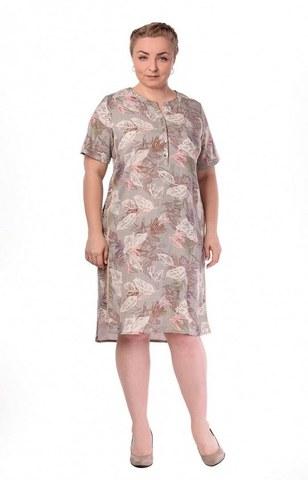 F6901 Платье