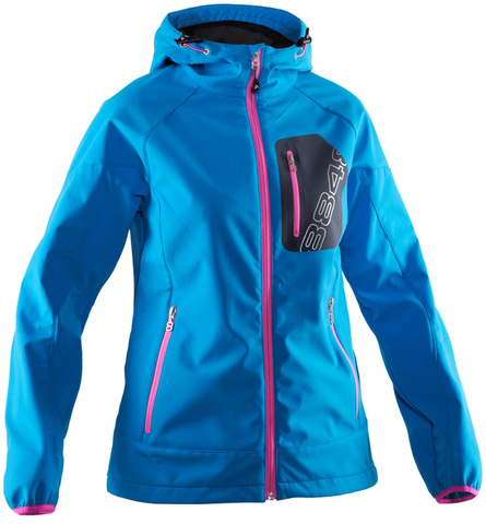 Куртка лыжная 8848 Altitude Jesse SoftShell женская