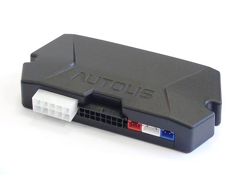 Автосигнализация AUTOLIS Professional (с установкой)