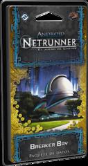 Android Netrunner LCG: Breaker Bay Data Pack (SanSan Cycle)