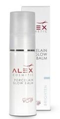Alex Porcelain Glow Balm