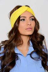 Чалма на голове создает оригинальный образ. Сегодня все модницы стали повязывать себе голову. Чалма превратилась в актуальный аксессуар