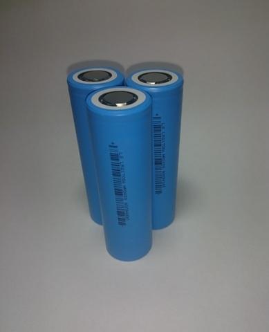 Аккумулятор LR21700SA  Li-ion 4000mAh 3,7V 14,8Wh