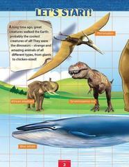 The Age of Dinosaurs (Explore Our World) Reader with cross-platform application. Книга для чтения