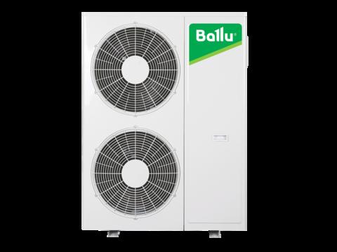 Универсальный внешний блок Ballu BLC_O/out-36HN1 полупромышленной сплит-системы
