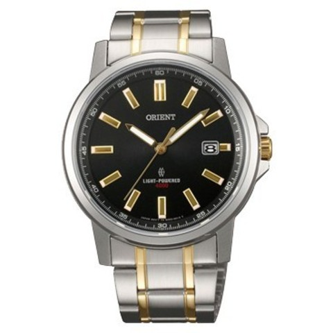 Купить Наручные часы Orient FWE02002B0 Light Power 4000 по доступной цене