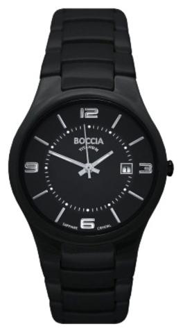 Купить Женские наручные часы Boccia Titanium 3196-02 по доступной цене