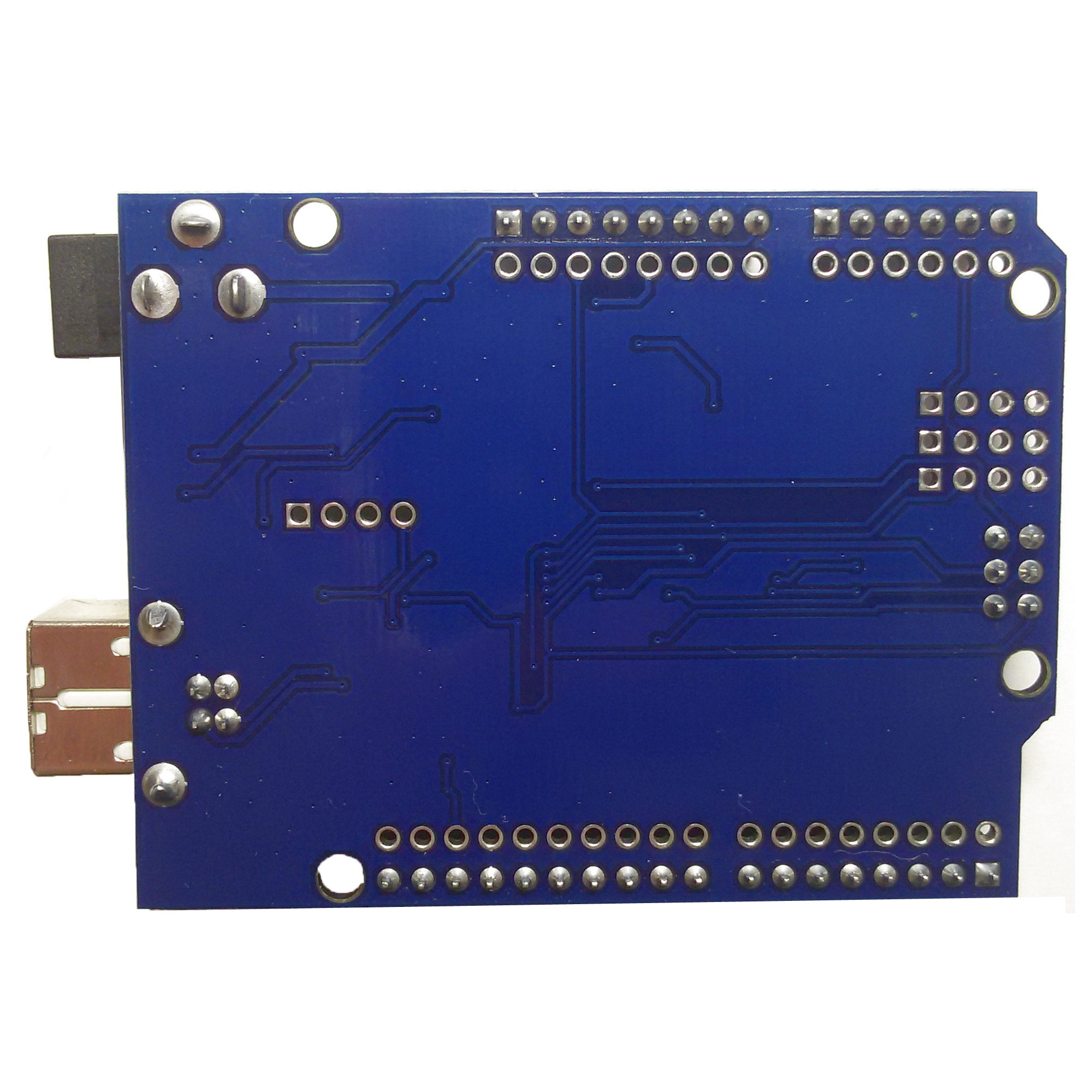 UNO R3 CH340G (Arduino совместимый контроллер)
