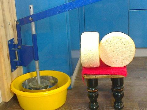 Форма для сыра , диаметр 270 мм