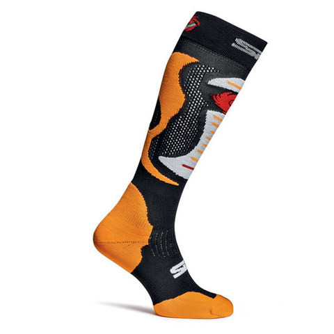 Sidi Faenza Orange fluo