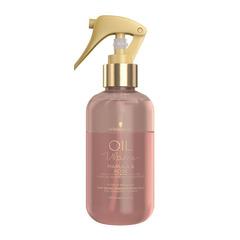 Спрей-кондиционер для тонких волос Schwarzkopf Oil Ultime Light Oil In Spray Conditioner