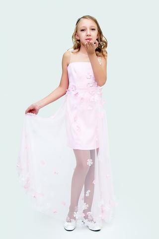 Платье детское (артикул 2Н49-5)