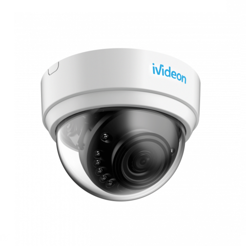 Ivideon Dome