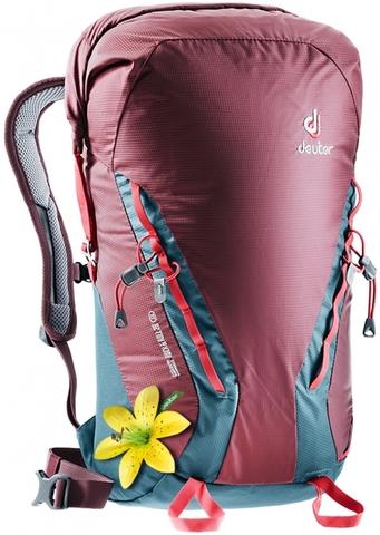рюкзак альпинистский Deuter Gravity Rock&Roll 28 Sl