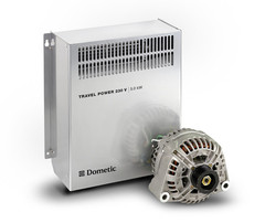 Генератор Dometic TravelPower 5.0