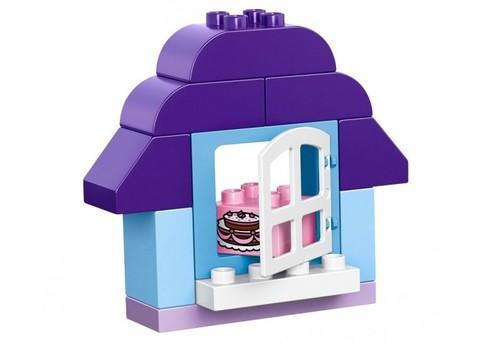 LEGO Duplo: Сказка о спящей красавице 10542