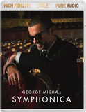 George Michael ‎/ Symphonica (Blu-ray Audio)